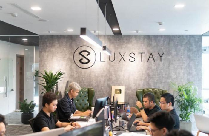 startup luxstay, luxstay son tung, luxstay agiletech, luxstay shark tank