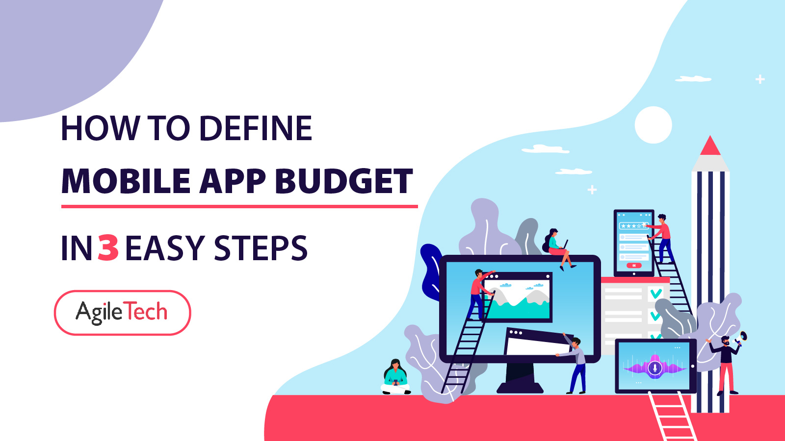 how to define the mobile app budget in easy steps 2020