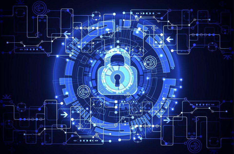 Blockchain and IoT in security - Agiletech Vietnam