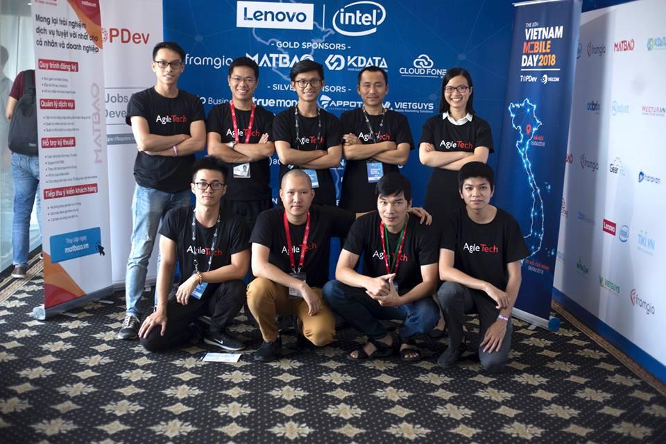 Agiletech Vietnam team -about us 3