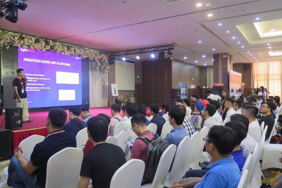 event agiletech vietnam