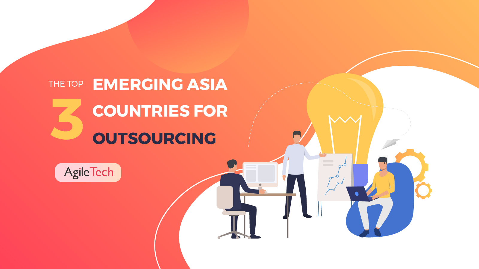 top emerging asia countries for outsourcing 2020, it outsourcing Vietnam