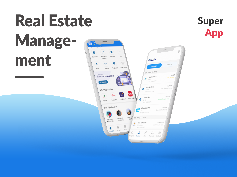 Zota Real-estate