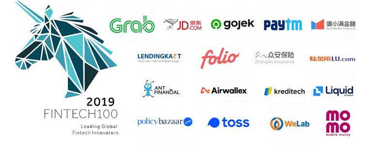 momo e wallet top 50 global fintech innovators