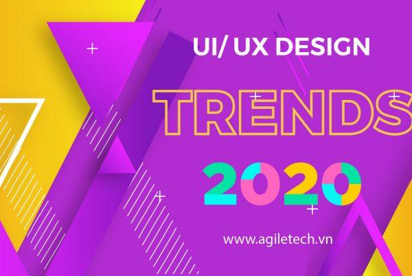 top ui design trends for mobile app development 2020