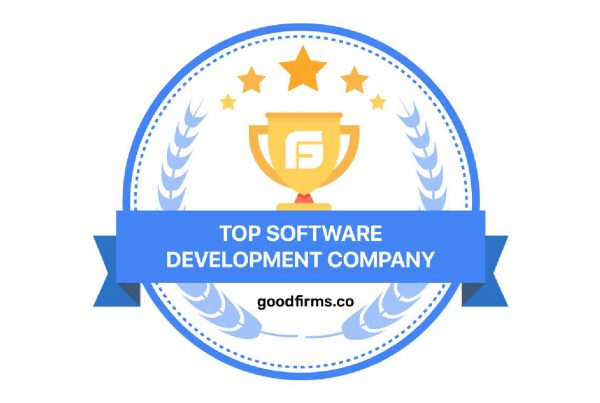agiletech ranks as goodfirms top software development company