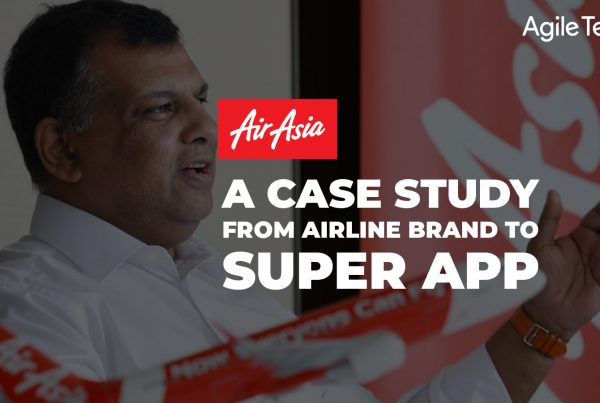 airasia.com super app, asean supera app for everyone, Tony Fernandes is building a super app to counter grab and gojek