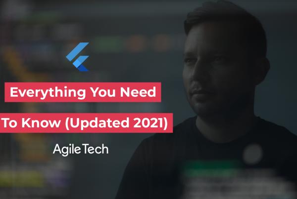flutter app development new release 2.2 updated guide 2021