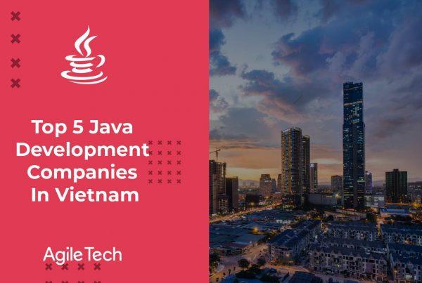 top java development companies in vietnam